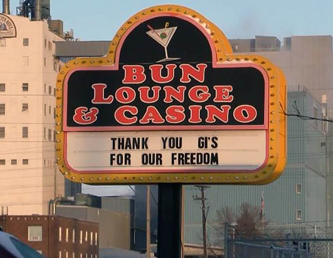 Bun Lounge & Casino