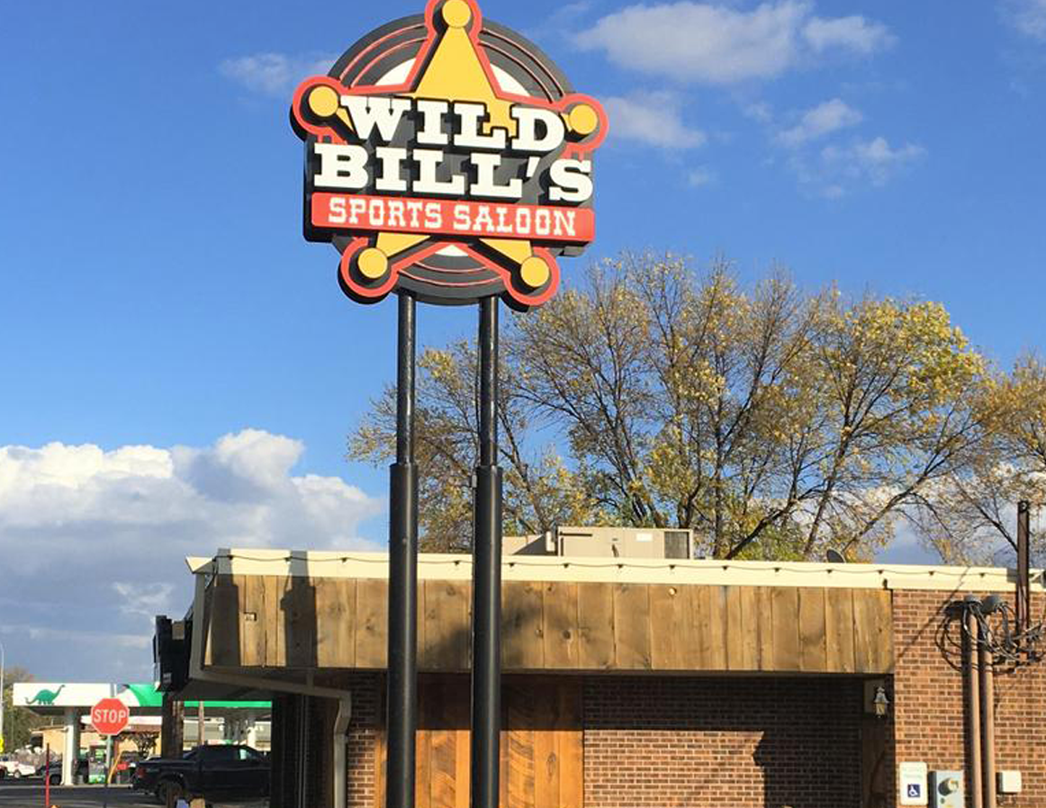 Wild Bills Sports Saloon